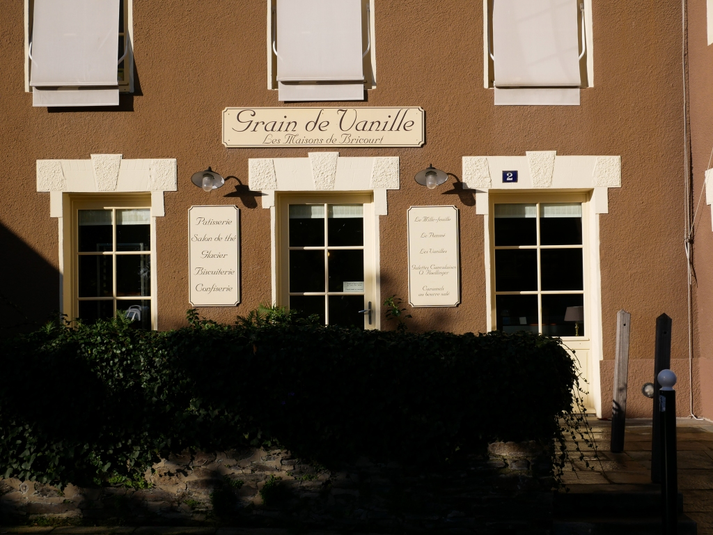 Grain de Vanille, un lieu incontournable de la gourmandise.